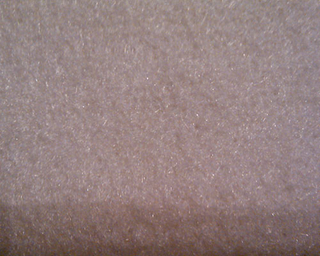 Chemical Process Non-marking 100% Synthetic BOB Paper Making Felt Series