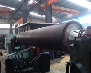 Paper Machine Sizing And Coating Roll