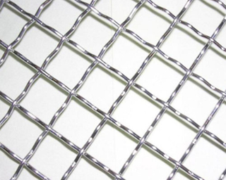 Stainless Steel Fabrics