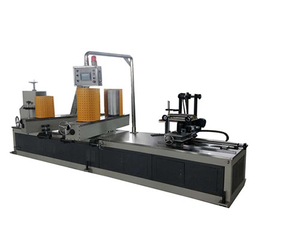 Numerical Control Automtic Tube Machine