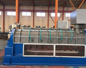 High Efficiency Pulp Processing Low/middle/high Consistency Rejects Cleaning Sorter And Filter Equipment
